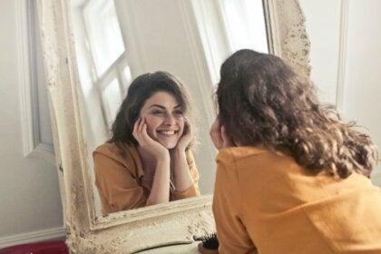 8 maneras de sentirte mejor con tu apariencia