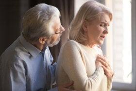 Infarto de miocardio: el paradigma del trauma