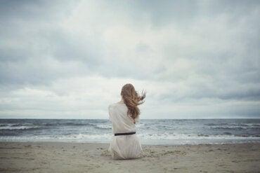 La importancia de saber diferenciar entre dolor y sufrimiento