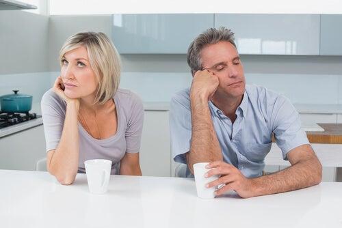 Hay relaciones que nos hacen perder el tiempo