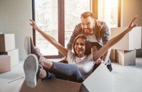 Mudarse de casa, más que una elección