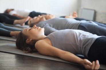 ¿Por qué no te funcionan las técnicas de relajación?