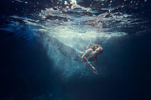 El mito de las sirenas y su canto mágico