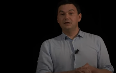 "Thomas Piketty: ""la desigualdad no es algo natural"""