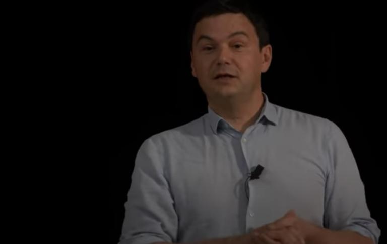 """Thomas Piketty: """"la desigualdad no es algo natural"""""""