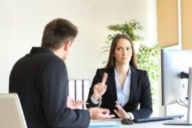 """¿Cómo superar decir """"no"""" en el trabajo?"""