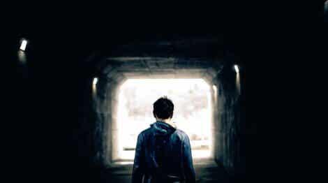 Visión en túnel: ¿qué es y por qué ocurre?