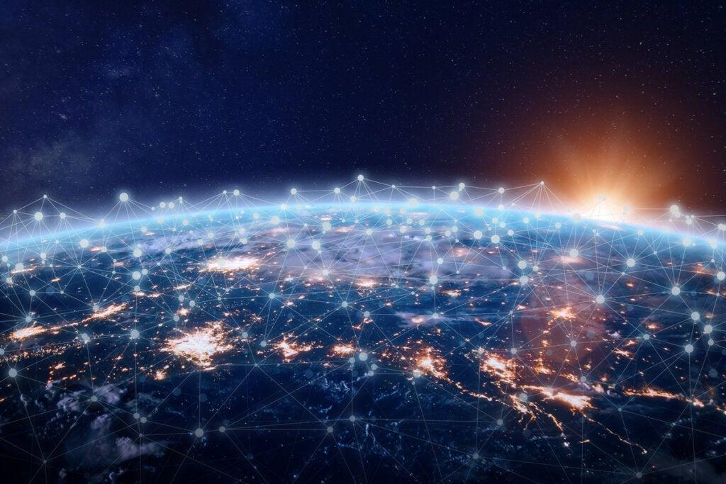 Conexiones de Internet