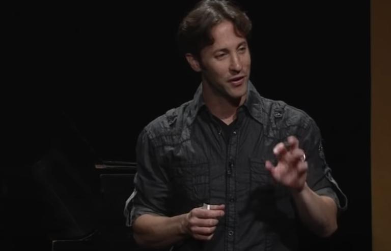 David Eagleman y la desmitificación de la conciencia