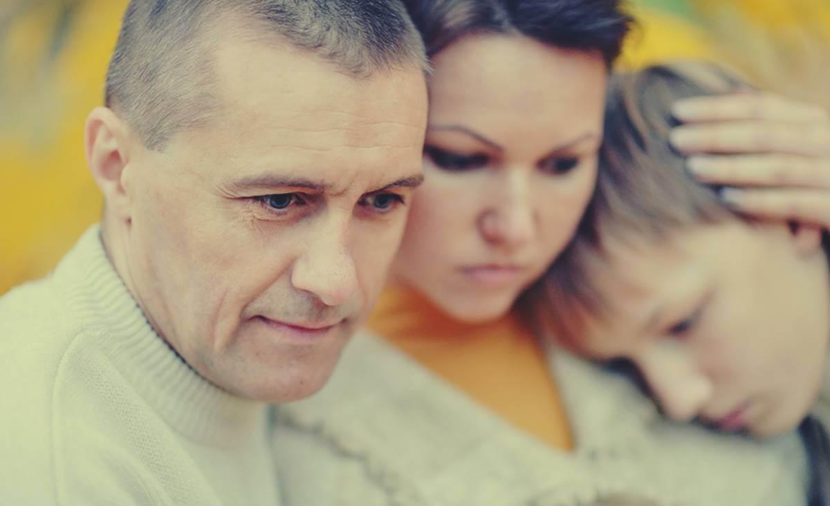 Familia y depresión: ¿cómo se relacionan?