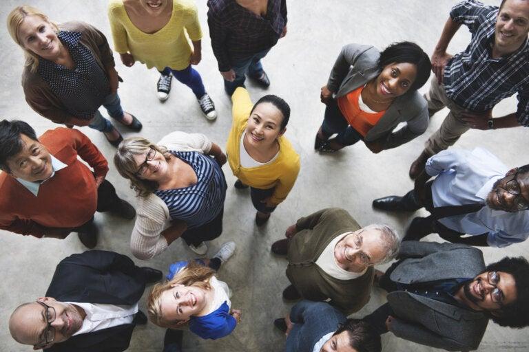Sociometría: ¿cuál es tu posición en el grupo?