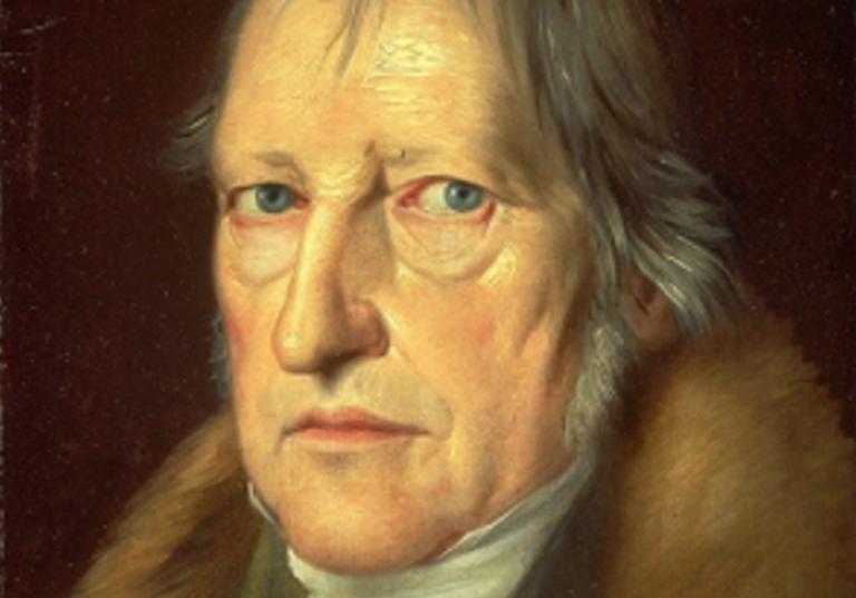 5 frases de Georg Wilhelm Friedrich Hegel