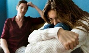 Madres que no quieren a sus hijos ¿por qué ocurre?