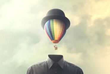 Una persona creativa, ¿nace o se hace?