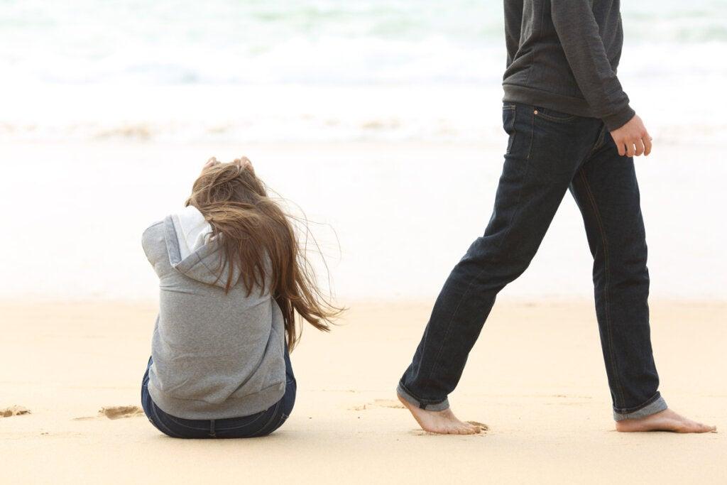 ¿Por qué es necesario un cierre cuando se termina una relación?