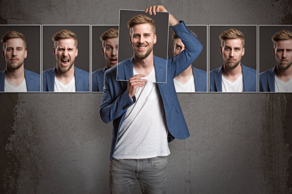 ¿Existe realmente la personalidad?