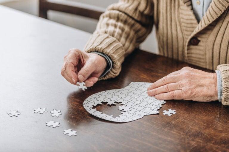 Diferencias entre el alzhéimer y el párkinson