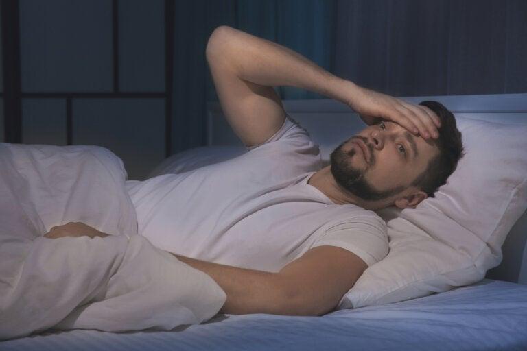 Terapia cognitivo conductual del insomnio (TCC-i): ¿en qué consiste?