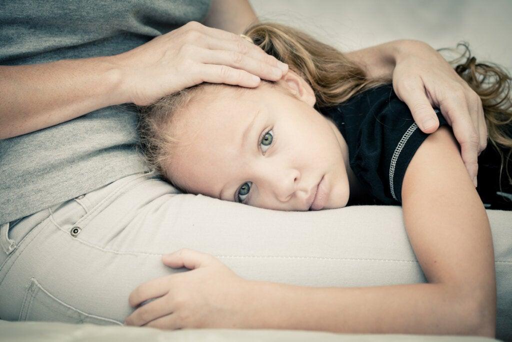 Forma en que nos amaron de niños: ¿cómo nos influye?