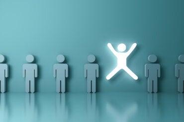 Ser diferente: ¿necesidad, cruz o virtud?