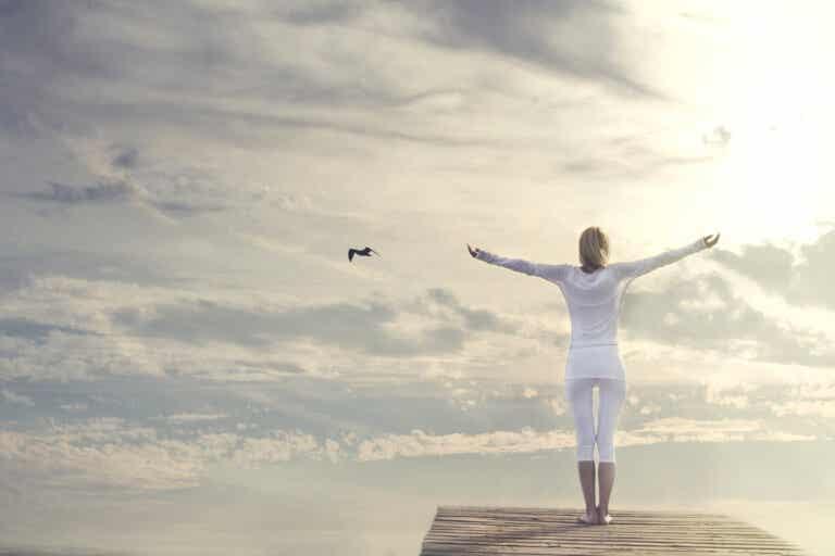 Cura Sui: la filosofía de cuidarse a uno mismo