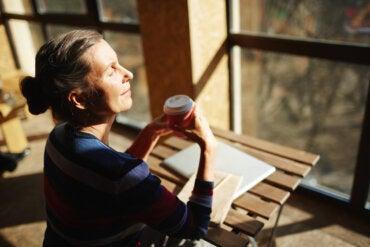 Vitamina D y estado de ánimo