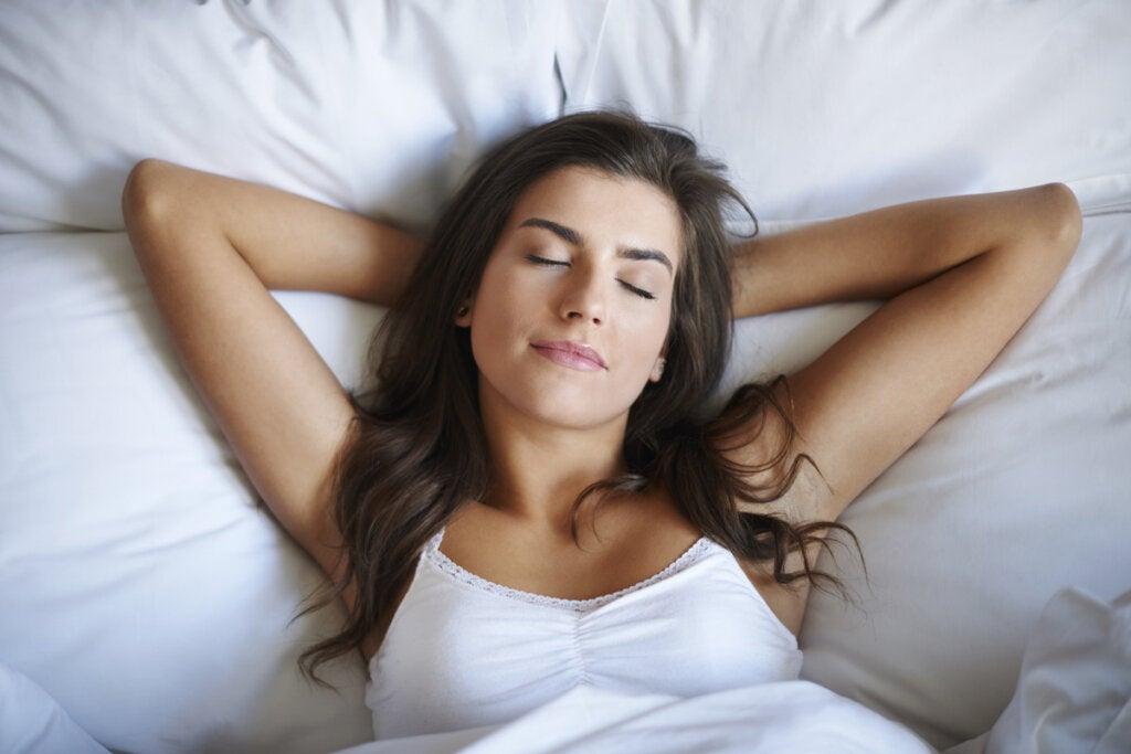 La regla de los 90 minutos para dormir mejor