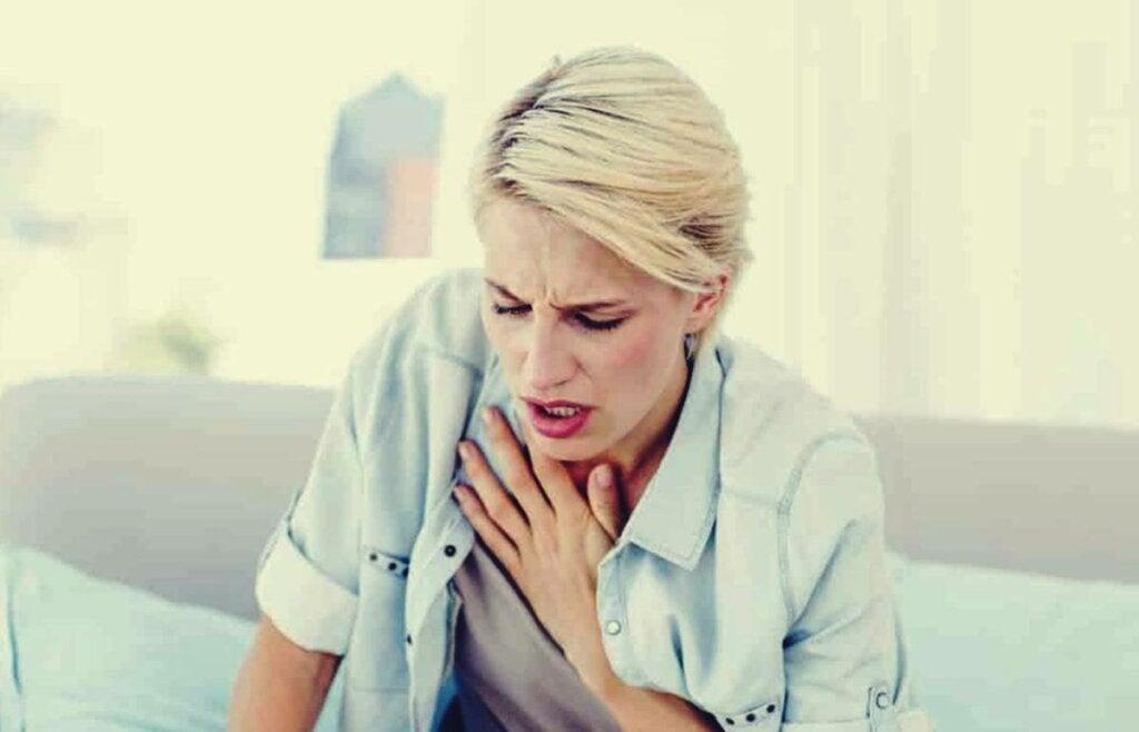 Hiperventilación y ansiedad: ¿cómo se relacionan?