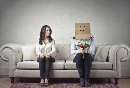 """Las relaciones de renting: el """"sí, pero no"""" de algunas parejas"""