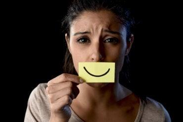 """Contra la """"happycracia"""": dejadme estar mal"""