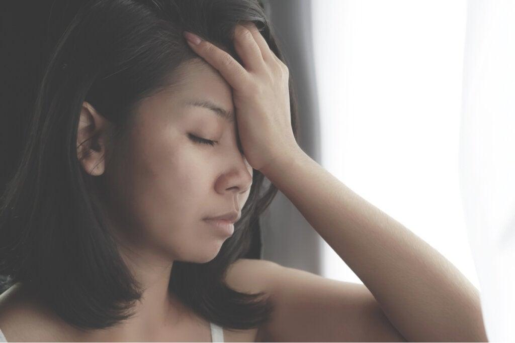 Bloquear los pensamientos para no sufrir ¿podemos hacerlo?