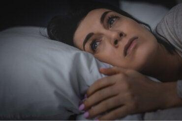 Dormir mal provoca una fuerte sensación de soledad