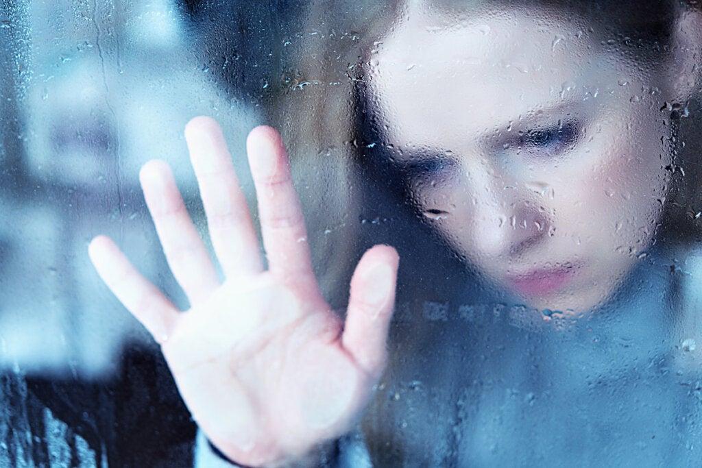 Depresión introyectiva y anaclítica: ¿en qué consisten?