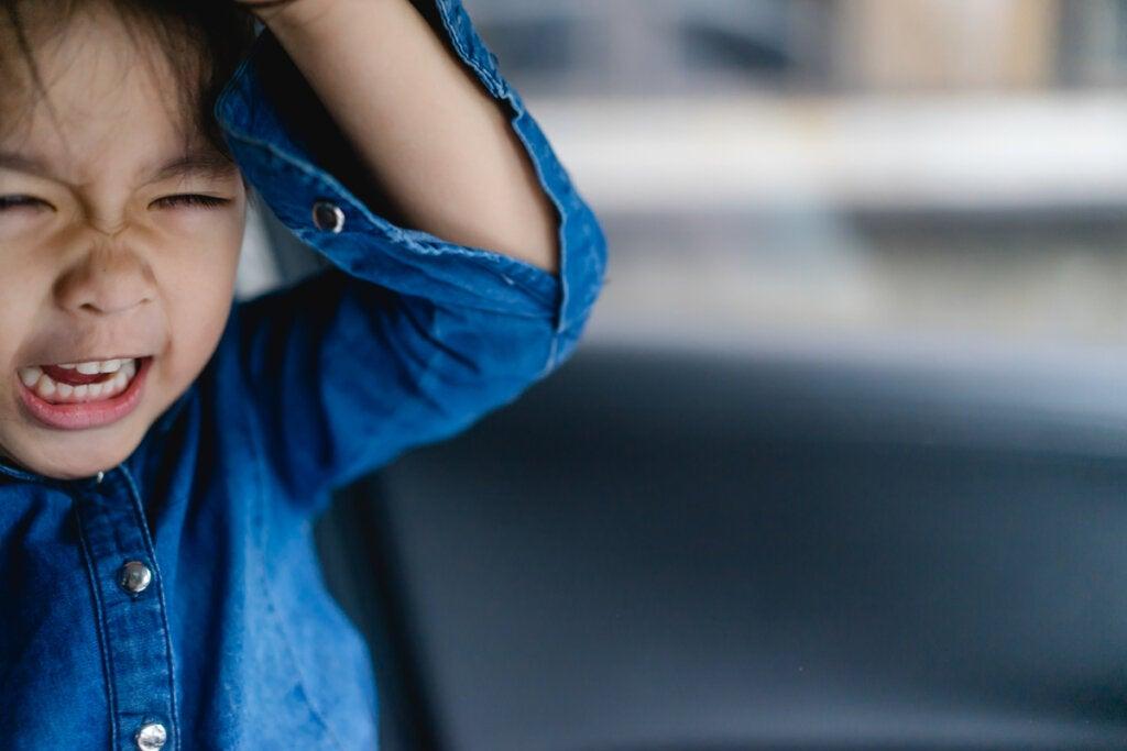 Niños malcriados, ¿se puede corregir su conducta?