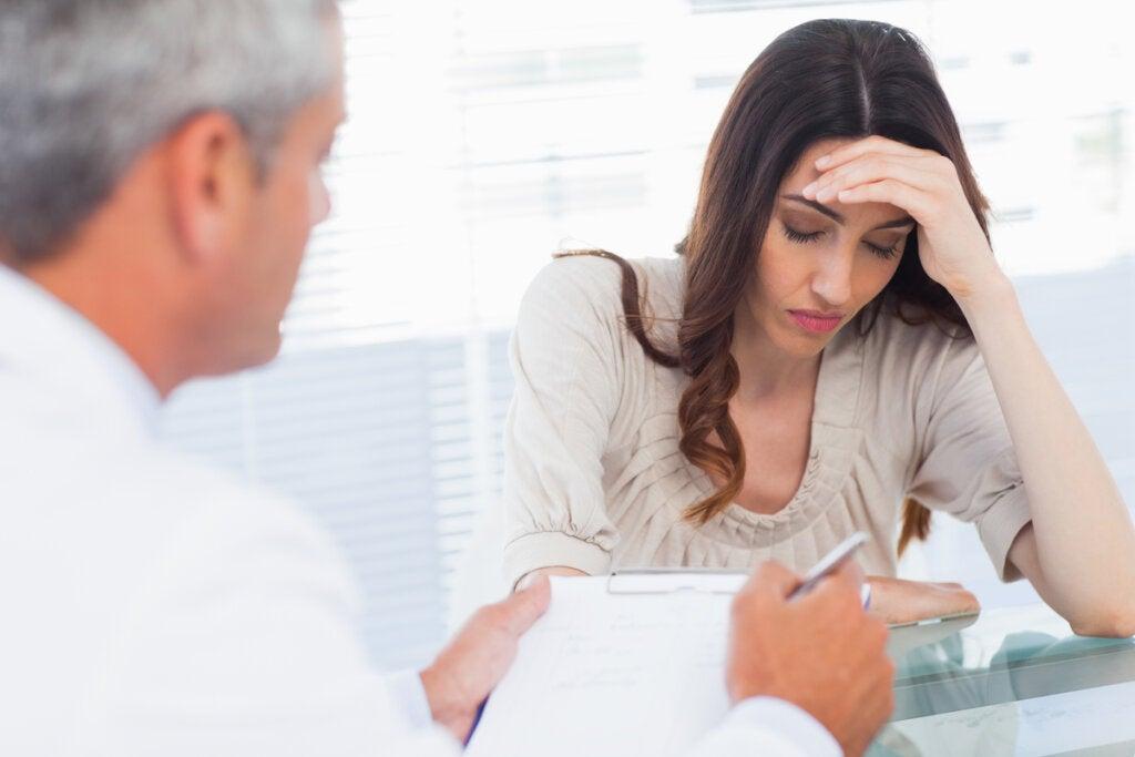 El miedo al quirófano o tomofobia
