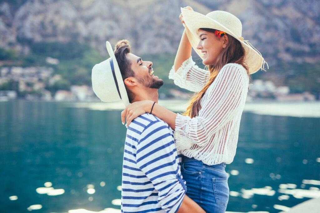 5 sorprendentes datos científicos sobre el amor