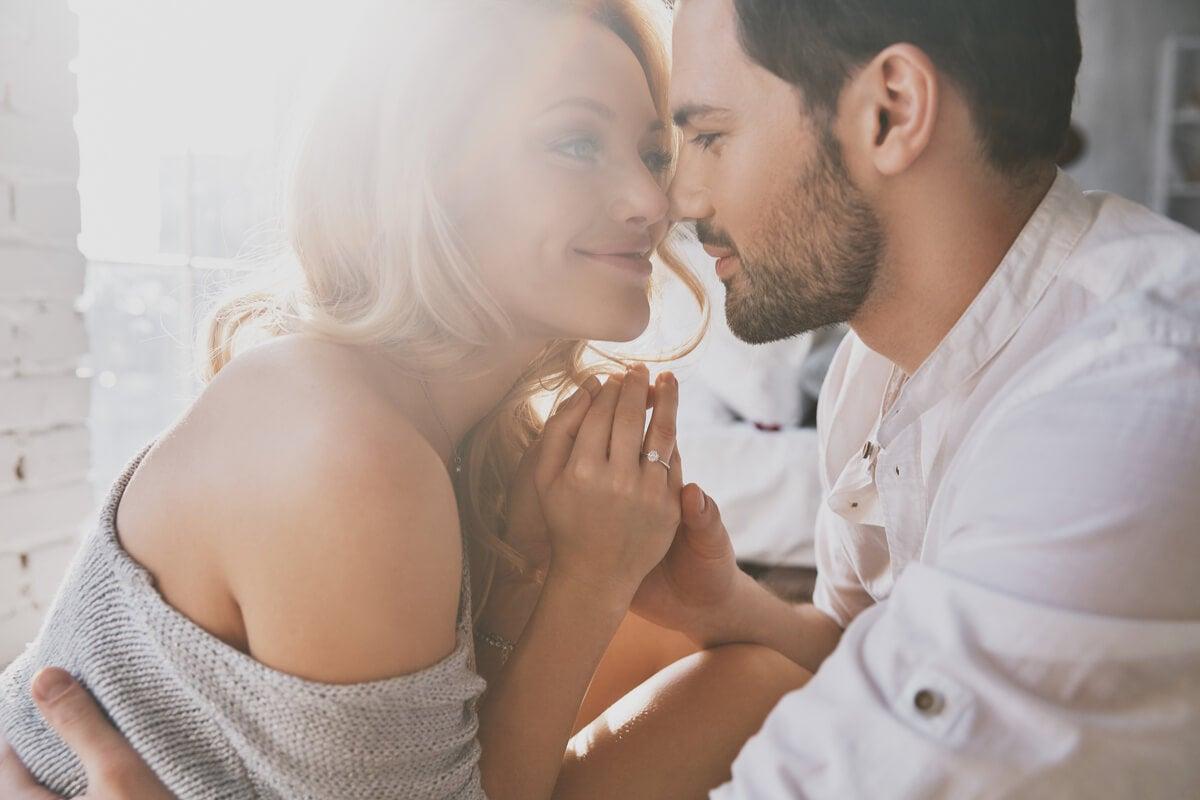 La intimidad en las relaciones: confía y da, porque es lo único que te quedará