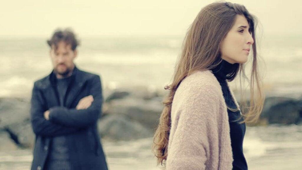 Ansiedad por separación de pareja, ¿en qué consiste?