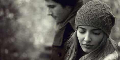 ¿Por qué se separa una pareja que se quiere?