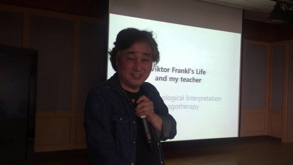 Paul TP Wong promotor de la psicología positiva existencial