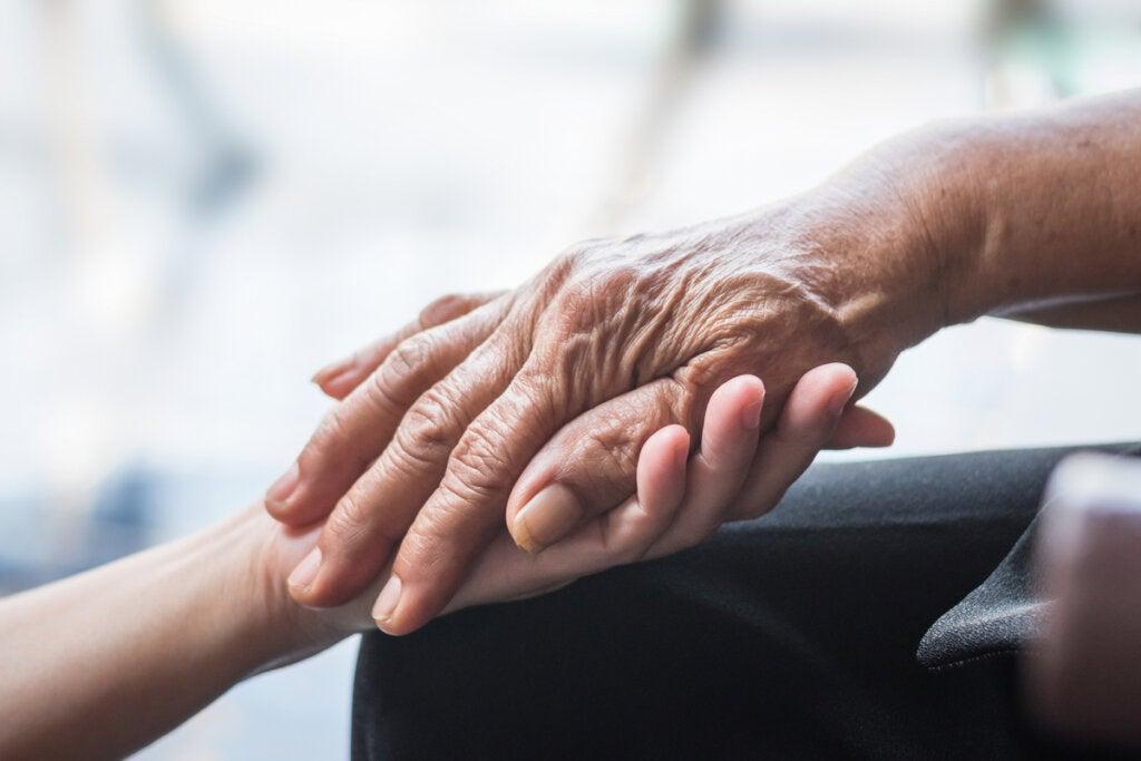 Cuidados paliativos psicológicos ante una enfermedad terminal