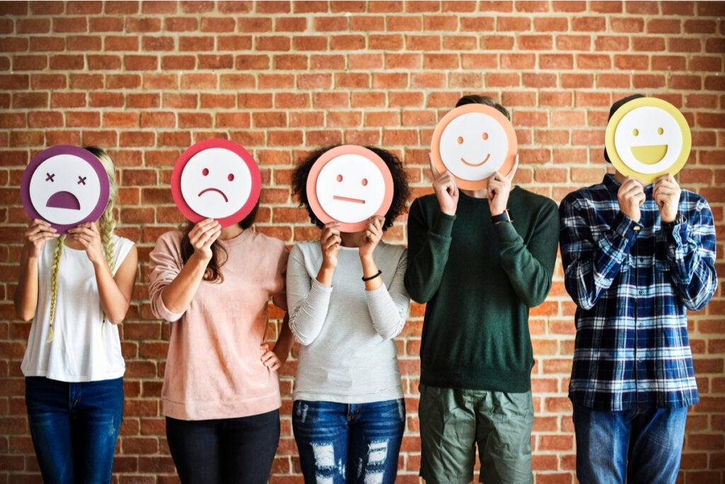 ¿Qué es una emoción y cómo nos influye?