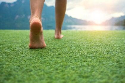 El ejercicio de Grounding para reducir la ansiedad