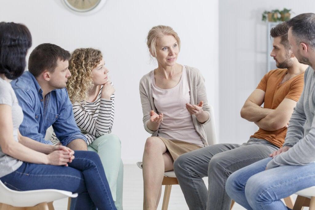¿Por qué elegir la psicoterapia de grupo?