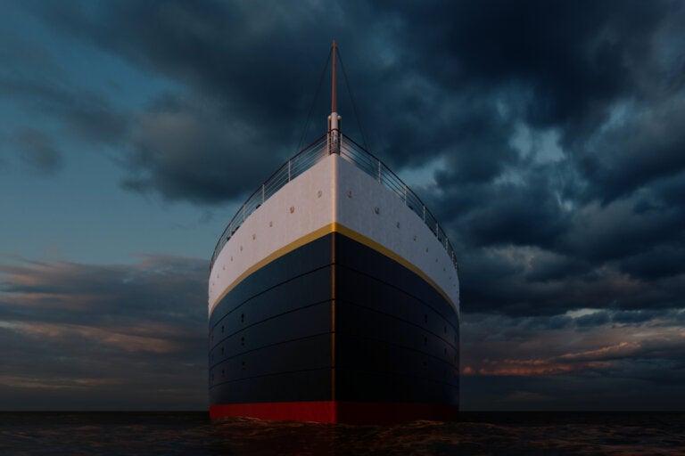 Síndrome del Titanic: miedo a que todo se derrumbe