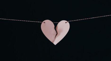 ¿Cómo terminar una relación a distancia?