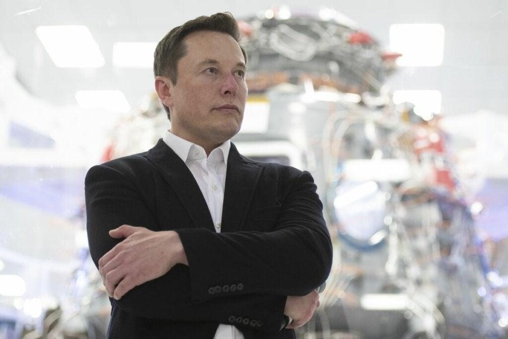 Elon Musk creador de Neuralink