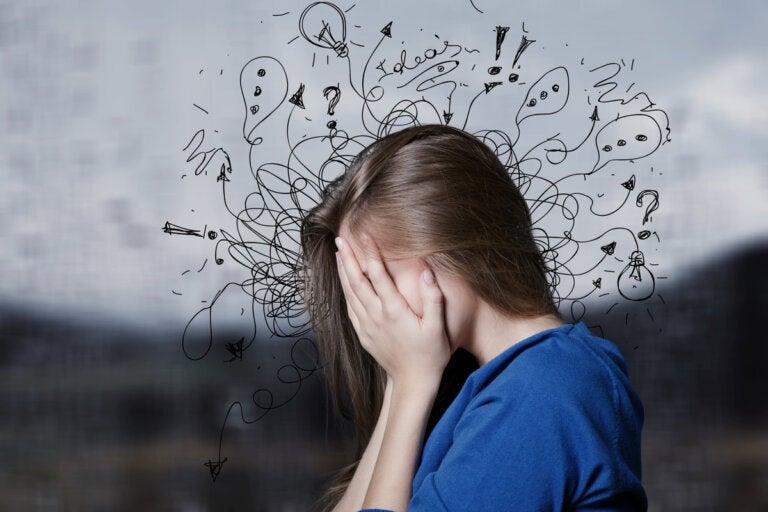 ¿Ataque de pánico o ansiedad? 5 puntos en los que se diferencian