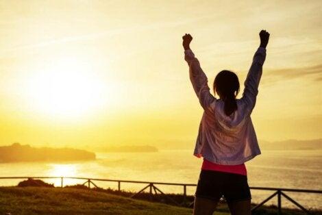 ¿Por qué hay personas que tienen éxito?