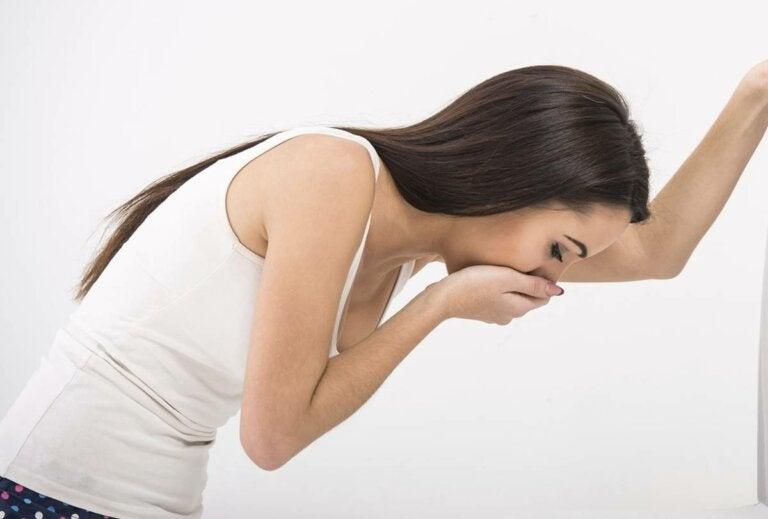 Vómitos psicógenos: ¿qué son?